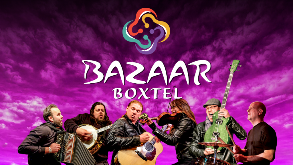 Acting The Maggot - Bazaar Boxtel