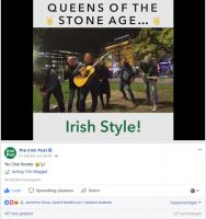 Queens of the Stone Age - Irish Style - The Irish Post
