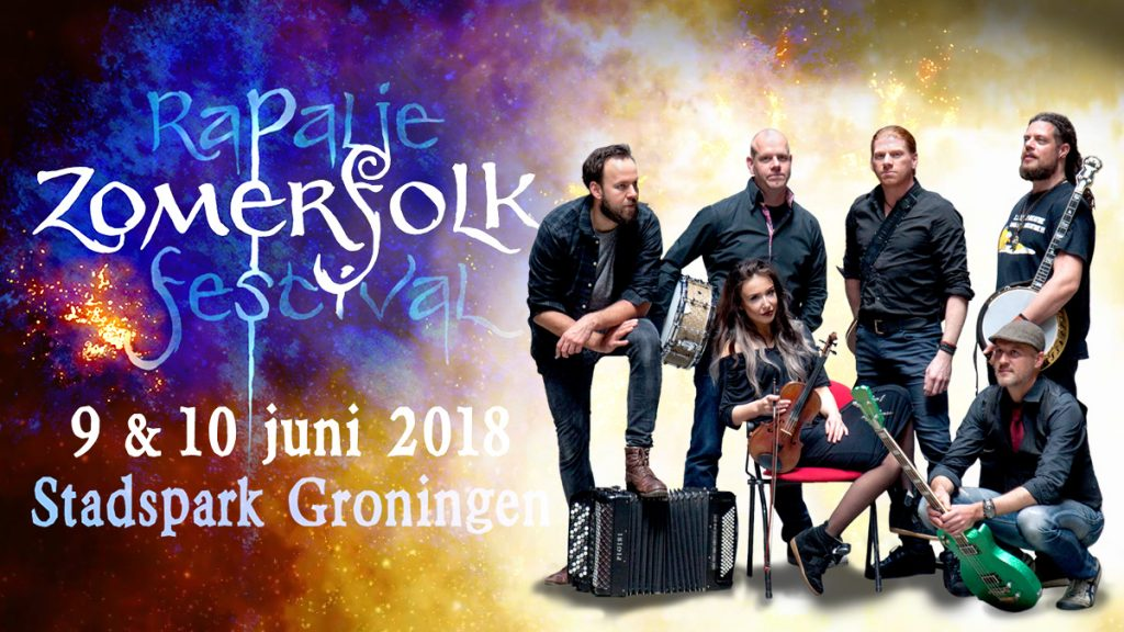 Acting-The-Maggot-Rapalje-Zomerfolk-2018-Groningen