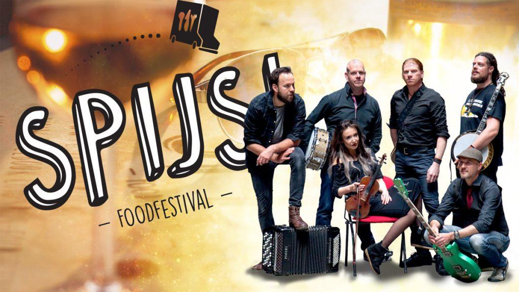 Acting-The-Maggot-SPIJS-Foodfestival-Venlo